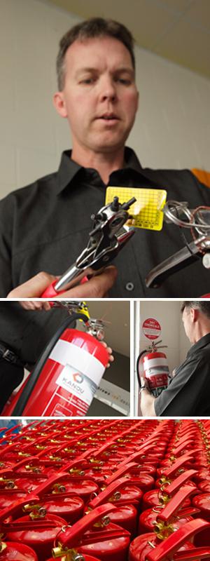 Fire extinguisher_Side-Column